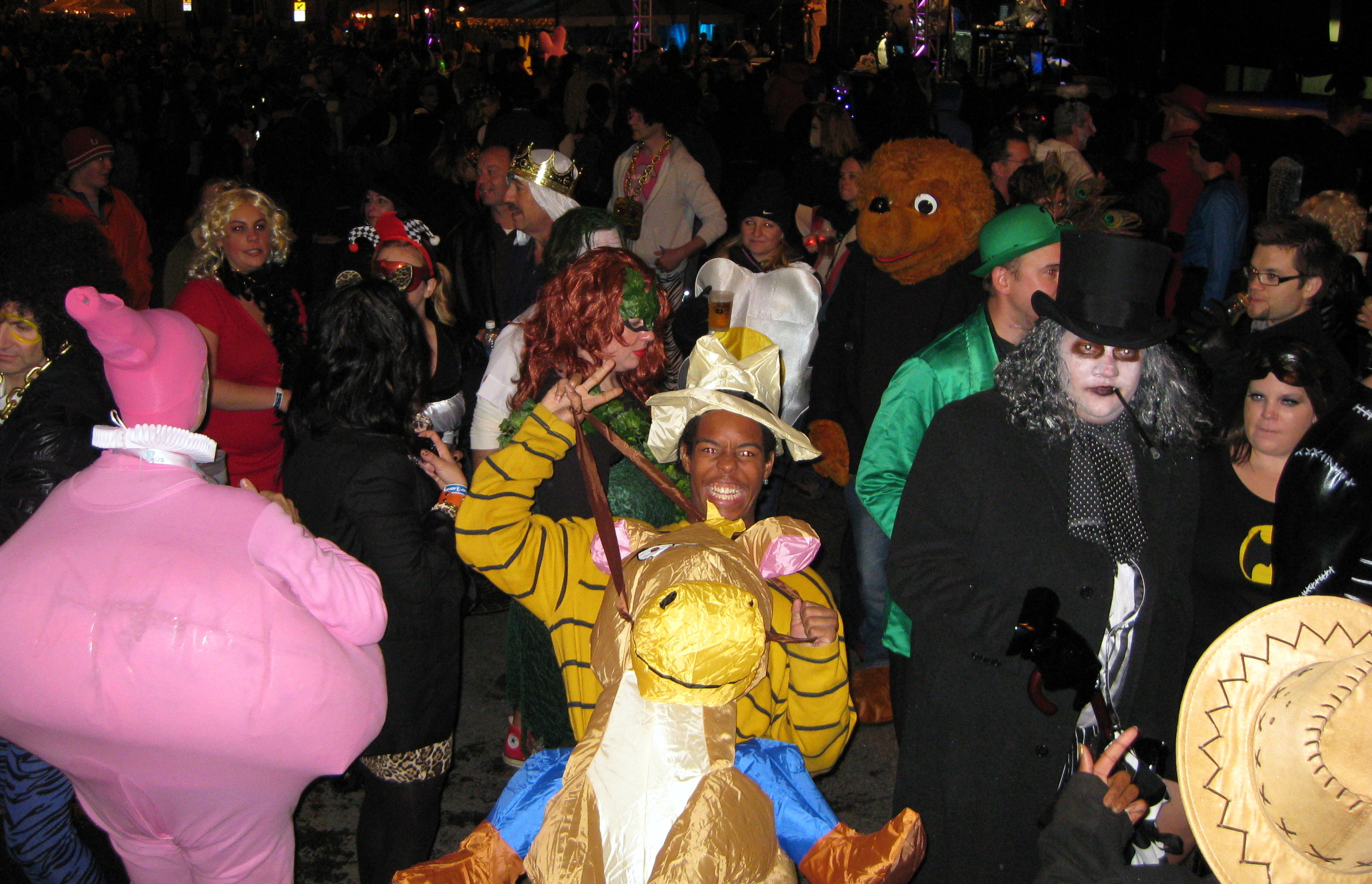Halloween Itinerary For Downtown Columbus Life In Columbus
