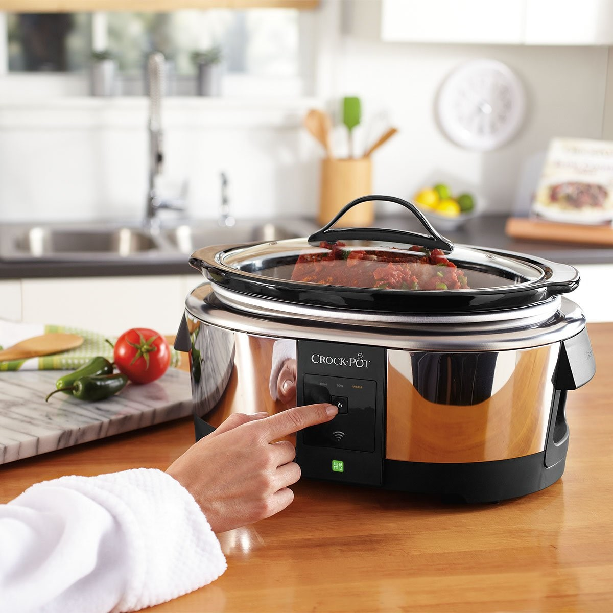 Kitchen Crockpot