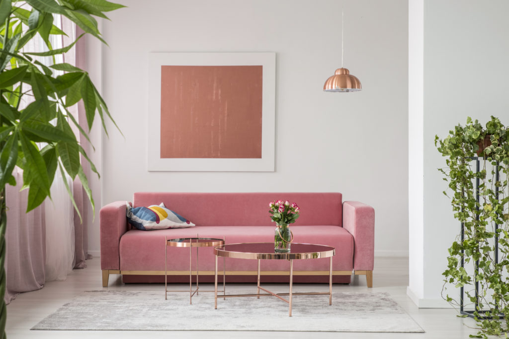 5 Apartment Interior Design Trends That We Love for 2020